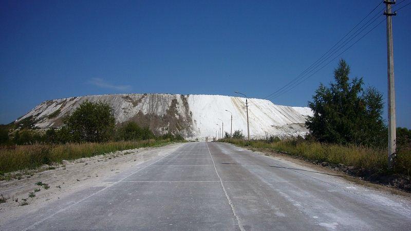 Воскресенская гора