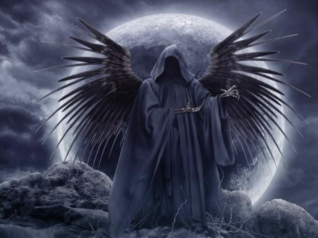gothic-angel